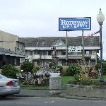 Rodeway Inn in Long Beach Washington