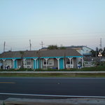 Whale Watch Motel Foto