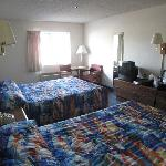 Foto de Motel 6 Williams East - Grand Canyon