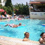 Foto van Angel's Suites Marmaris