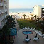 Hilton Garden Inn Orange Beach Foto