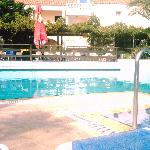 Foto de Captain Karas Holiday Apartments