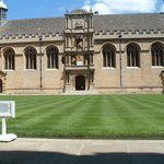 Wadham College