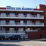 Photo of Hotel Los Alamos