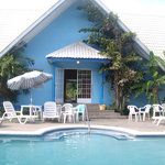 Courland Villa Tobago