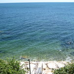 Φωτογραφία: A Beach House Oceanfront Bed and Breakfast