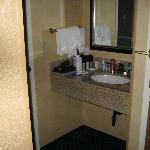 Courtyard by Marriott Huntington Beach Fountain Valley Foto