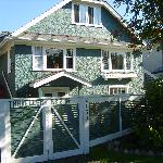 Bilde fra Vancouver Traveller (Traveler) Bed and Breakfast