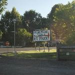 Foto de Highlands RV Park