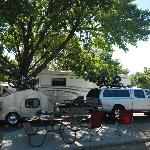 Foto van Highlands RV Park