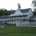 Photo of Evergreen Beach Waterfront Resort Ephraim