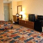 Photo de Comfort Inn Dillon