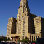 Buffalo City Hall Foto