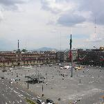 Foto van Holiday Inn Mexico Zocalo