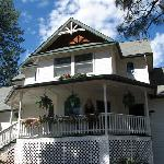 Φωτογραφία: Pine Victorian Bed and Breakfast