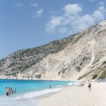  Myrtos Beach -carhire needed.