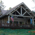 Buffalo Rock Lodge