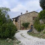 Antico Borgo Assisi Bed and Breakfast
