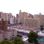 Foto de Halley Apartments