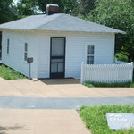 Elvis Presley Birthplace &amp; Museum