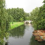 River Cam - Cambridge