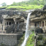 Grottes d'Ellora