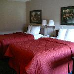 Foto di Red Roof Inn Kingsport