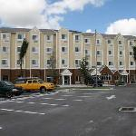 Foto van Microtel Inn & Suites by Wyndham Lehigh