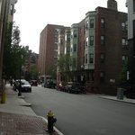 Photo of Copley Inn Boston