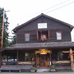Hotel Packwood