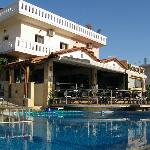 Kokalas Resort Georgioupoli Foto