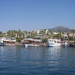 Marmaris Marina