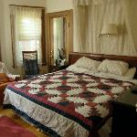 Bilde fra A Bed & Breakfast in Cambridge