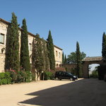 Hotel La Almazara