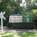 Kauai Plantation Railway