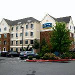 Фотография Staybridge Suites Vancouver - Portland Area