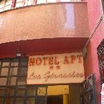 Photo de Hotel Los Girasoles II