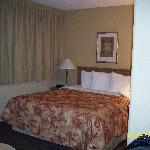 Foto van MainStay Suites Pittsburgh Airport