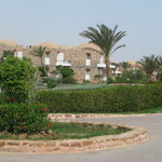 Photo of Helioland Beach Resort El Quseir