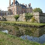 Photo de Chateau de Marechal de Saxe