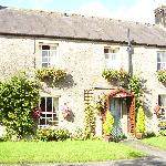 Bilde fra Hallbarns Bed and Breakfast