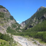 Photo of Simplon Pass and Tunnel