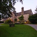 Foto de YHA Hartington Hall