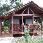 La Anita Rainforest Ranch Foto