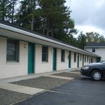 Photo of Budget Inn Oneonta