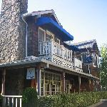  Ppicture of the Inn