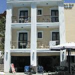 Φωτογραφία: Renia Hotel Apartments