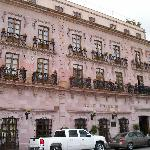 Photo of Hotel Emporio Zacatecas