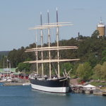 Museumship Pommern