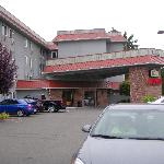 Photo de King Oscar Motel - Lacey